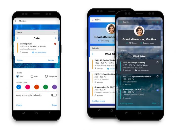 Microsoft quer colocar o Edge nos Android e iOS
