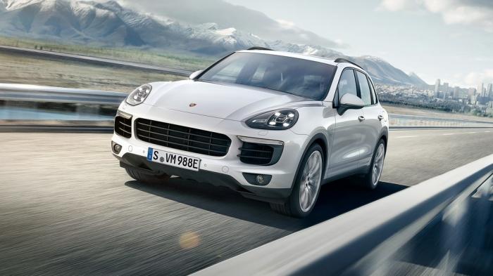 Serviço de subscrição dá acesso a 22 carros/mês — Porsche Passport