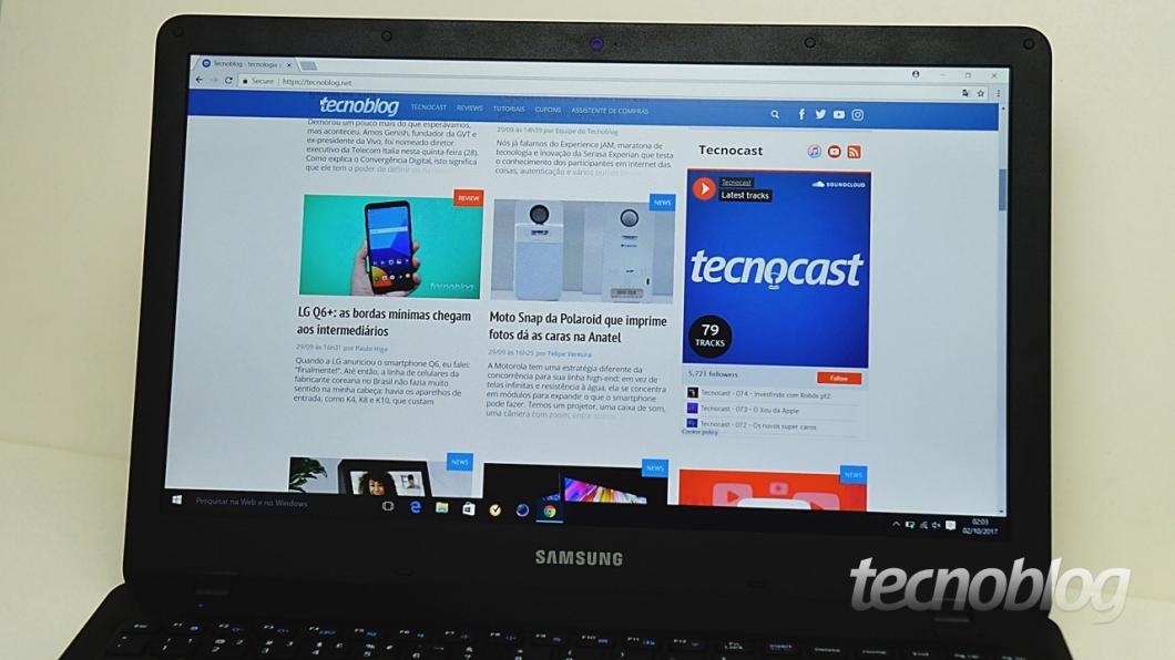 Samsung Essentials E34