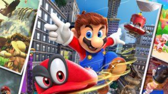 Como jogar Super Mario Odyssey [Guia para iniciantes]