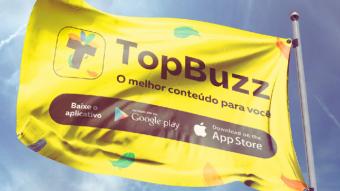 TopBuzz é um app de notícias na era do conteúdo personalizado