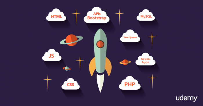 El curso de programación en línea le enseña cómo crear un sitio web completo (y está a la venta)