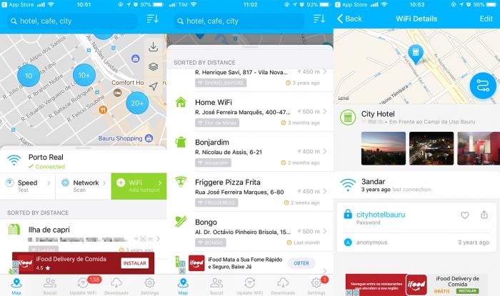 Como Descobrir A Senha Do Wi Fi No Celular Aplicativos E