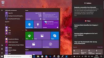 As melhores novidades do Windows 10 Fall Creators