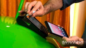 Android Pay: Google lança sistema de pagamento pelo celular no Brasil