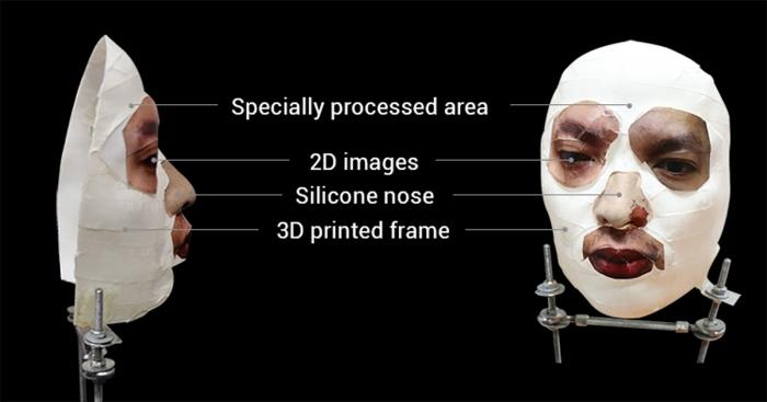 Es bastante difícil sortear el iPhone X Face ID usando una máscara