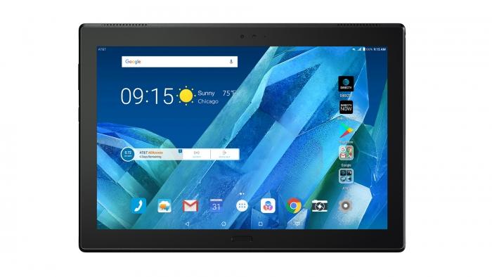 Motorola lança primeiro tablet em cinco anos