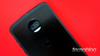 Moto Z2 Force não receberá mais Android 9 Pie em modelos dos EUA