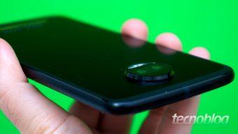 Moto Z2 Force é enfim atualizado para Android 9 Pie no Brasil