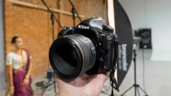 Nikon deixa de vender câmeras e lentes no Brasil
