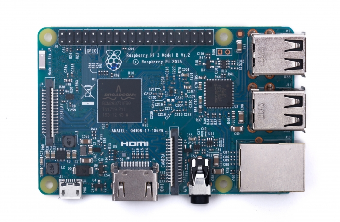 Raspberry Pi 3 Br / Como acessar o Raspberry Pi remotamente