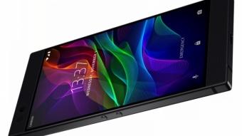 CEO diz que Razer Phone perdeu entrada de fones para ganhar bateria maior