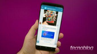 Telegram recebeu ataque DDoS da China contra protestos, diz fundador