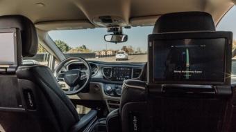 Google testa Wi-Fi grátis em táxis autônomos para atrair clientes