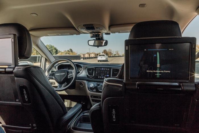 Carros da Waymo One contam com Wi-Fi