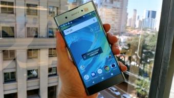 Sony lança Xperia XA1 Plus no Brasil por R$ 2.099