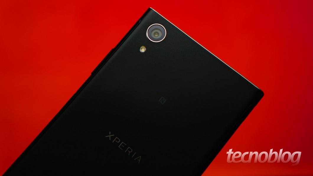 Xperia XA1 Plus