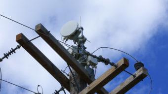 Operadora testa internet de 1 Gb/s via rede elétrica