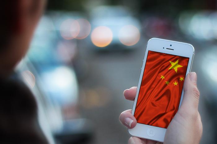 China fechou mais de 13.000 sites em 3 anos
