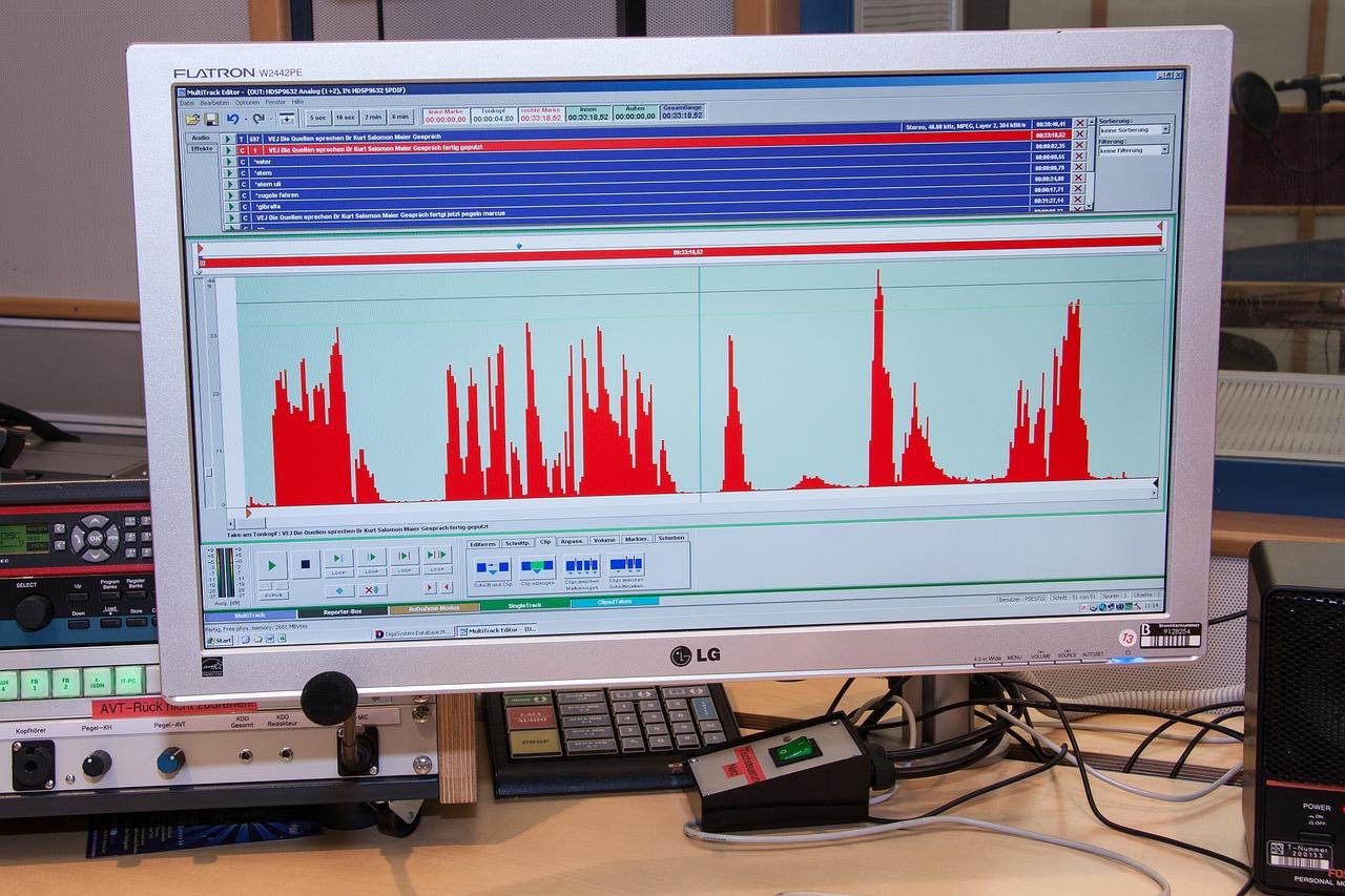 Rede neural do Google consegue imitar ainda melhor a voz humana - Tecnoblog