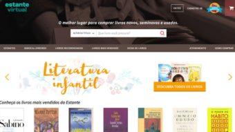 Livraria Cultura compra Estante Virtual