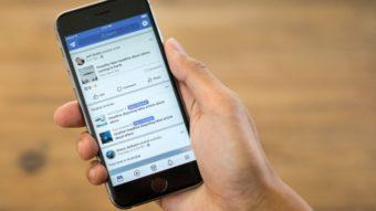 Como atualizar o status do Facebook para pessoas específicas