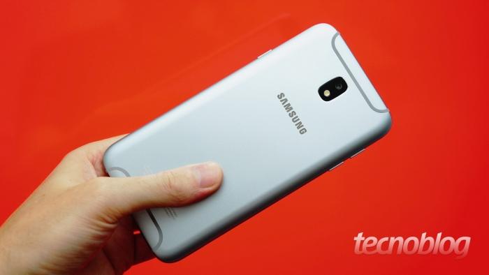 Como atualizar o Android de um celular Samsung Galaxy – Gadgets
