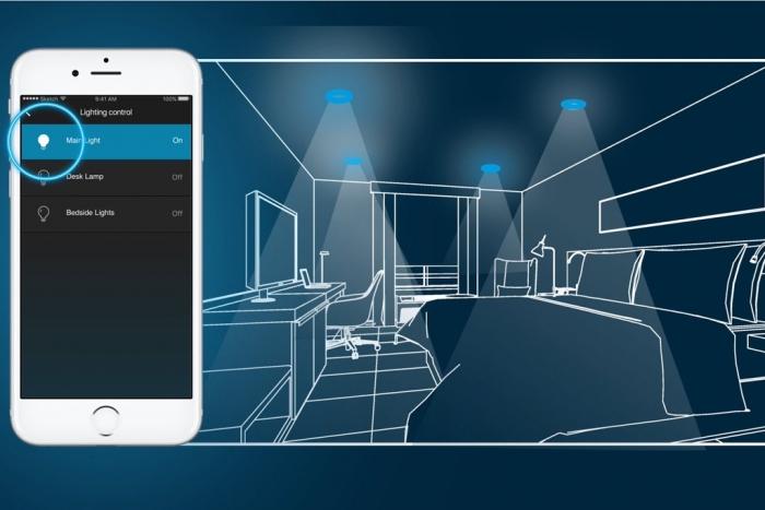 Hilton - app