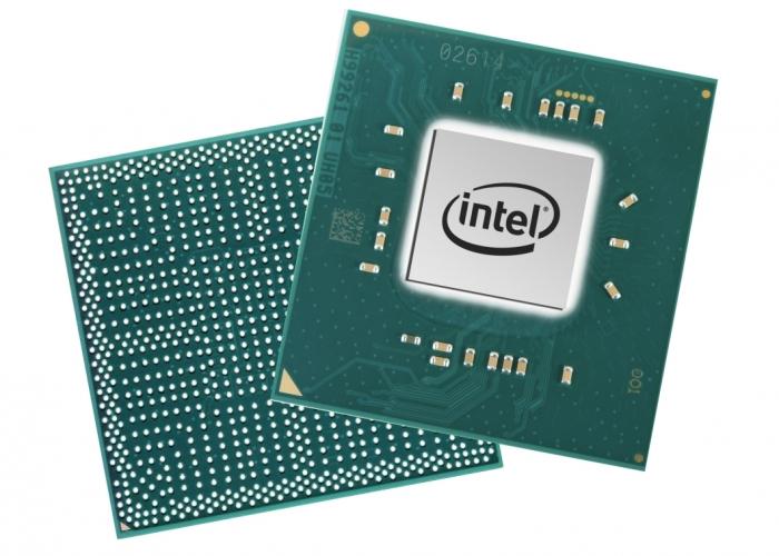 Intel Pentium Silver