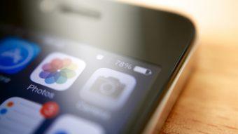 Apple vai pagar US$ 25 para usuários afetados pelo BatteryGate nos EUA