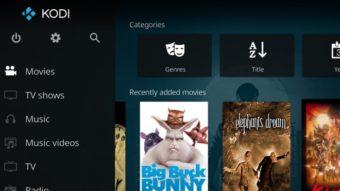 Kodi, antigo XBMC, chega ao Xbox One