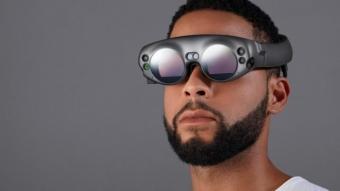 Magic Leap enfim revela detalhes sobre seu headset de realidade aumentada
