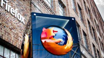 Como encontrar senhas salvas no Firefox