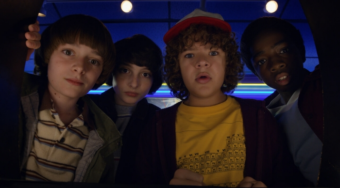 Netflix / Stranger Thinigs