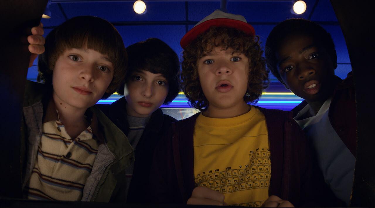 Os melhores lançamentos da Netflix em 2017 – Tecnoblog
