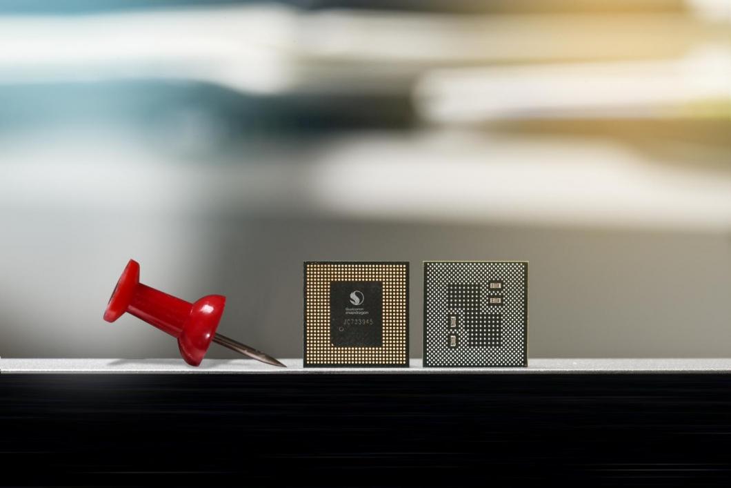 Tudo o que você precisa saber sobre o Snapdragon 845 – Celular