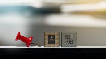 Primeiros benchmarks mostram que o Snapdragon 845 manda bem nos gráficos