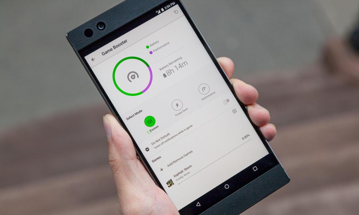 O que os reviews dizem sobre o razer phone tecnoblog razer phone foto toms guide stopboris Choice Image