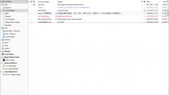 Cliente de e-mail Thunderbird vai ganhar um visual renovado