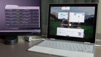 Samsung está contribuindo no Fuchsia, sistema operacional do Google
