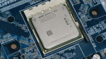 Alguns PCs com processador da AMD não fazem boot após atualização contra Spectre