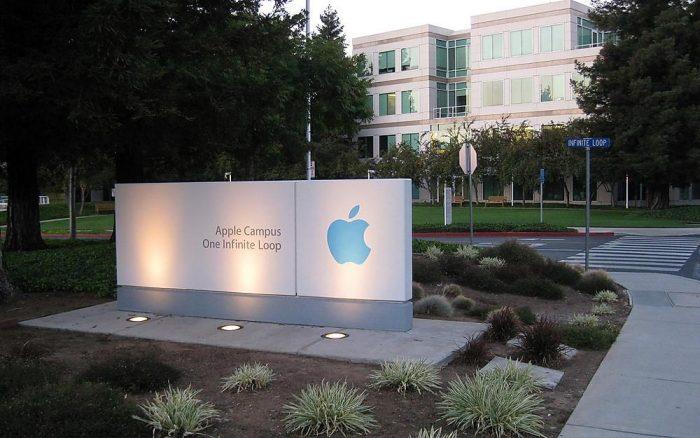 Apple - Campus