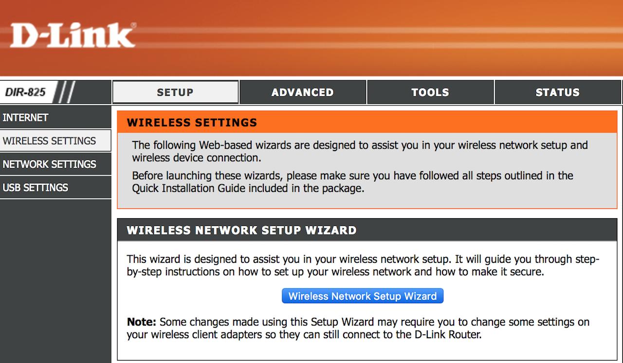 Como configurar seu roteador D-Link (até pelo celular) | Celular | Tecnoblog