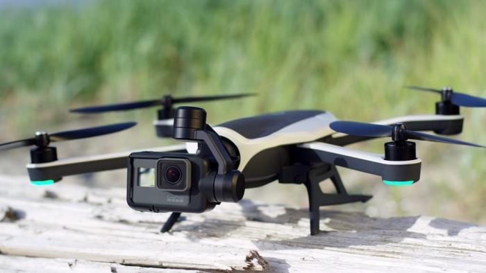 O que são drones