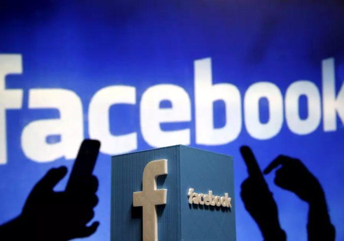 Facebook - democracia