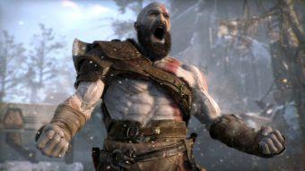 God of War ganha novo trailer e data de lançamento para PlayStation 4