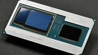 Intel deixa de fabricar processadores com chip gráfico AMD Vega