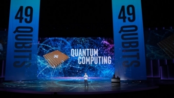 Intel revela chip quântico de 49 qubits