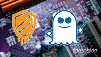 Como proteger seu PC e smartphone contra as falhas Meltdown e Spectre