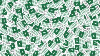 Como contar caracteres no Microsoft Excel